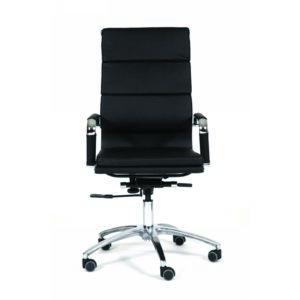 Кресло COMFORT Black