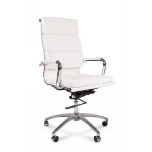 Кресло COMFORT White