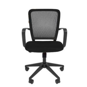 Кресло CHAIRMAN 698 Black