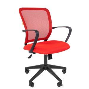 Кресло CHAIRMAN 698 Red