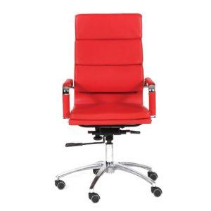 Кресло CHAIRMAN 750 Red